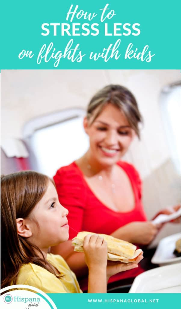Simple tips for overnight flights with kids to help your next flight with children go much smoother