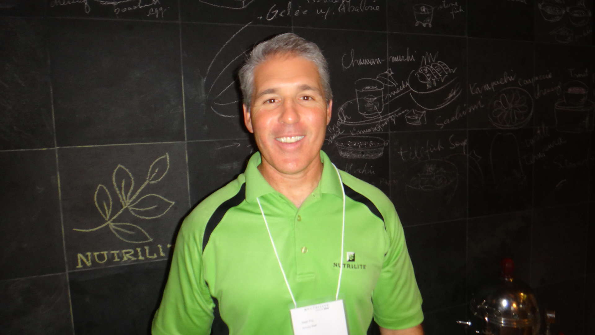 "Author of the ""10 Minute Total Body Breakthrough"", Sean Foy"