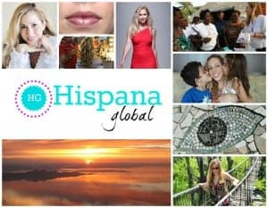 Hispana Global for Hispanic and Latina women