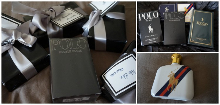 #Polo4Dad Father's Day giveaway on Hispana Global