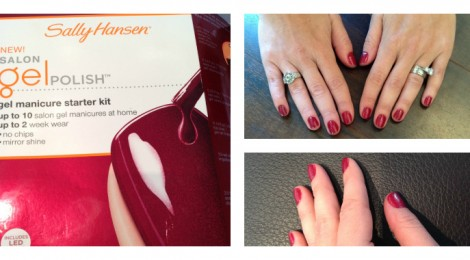Video tutorial: how to do a gel manicure at home