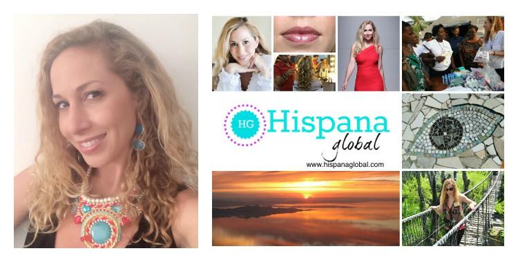 Happy 2014 from Hispana Global