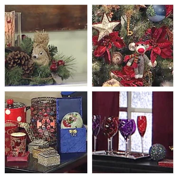 Easy holiday home decorating tips hispana global for Tips para decorar el hogar