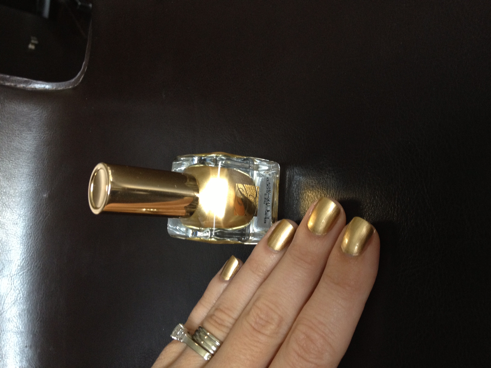 5 Easy Ways To Glam Up Your Nails For The Holidays