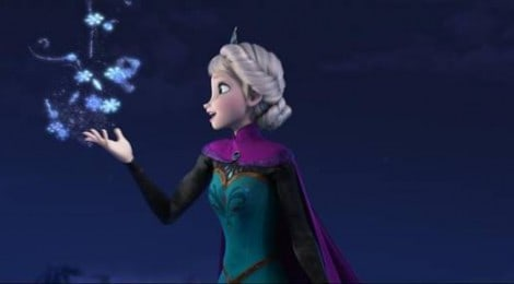 "Fabulous Video of Elsa From Frozen Singing ""Let It Go"" in 25 Languages ..."