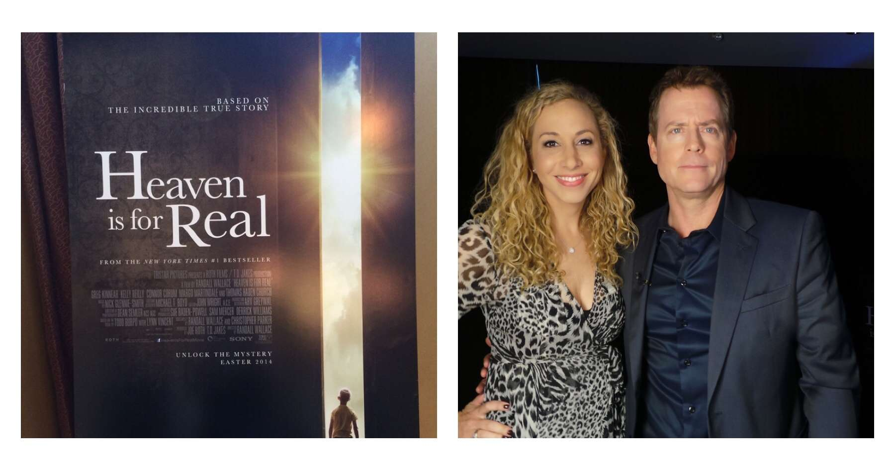 Video: Interview with Greg Kinnear on faith, family and ...