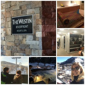 Westin Riverfront Resort and Spa