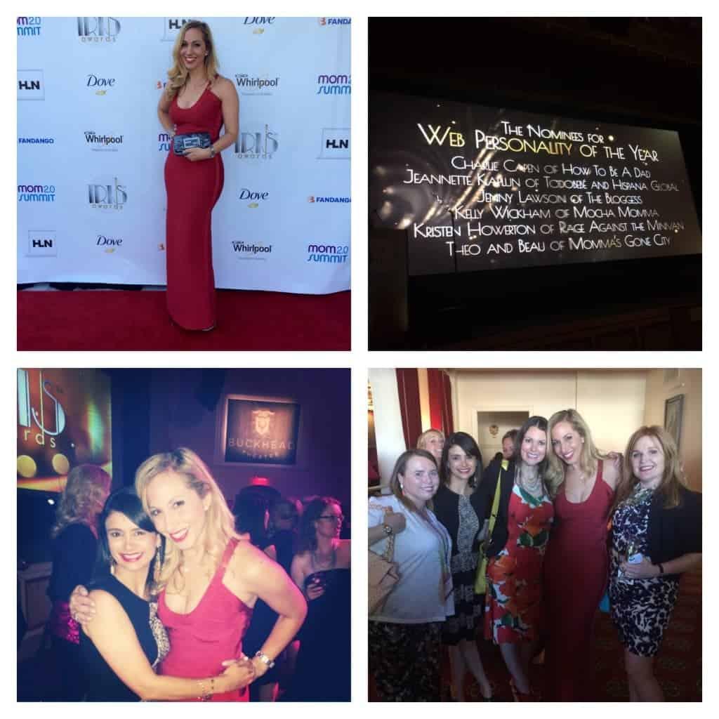 Iris Awards 2014