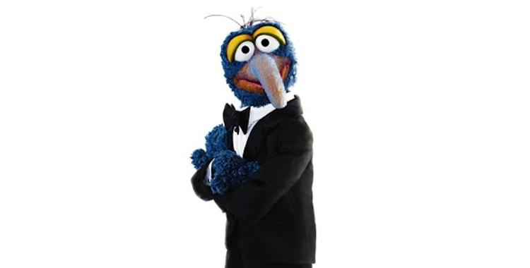 Muppets Most Wanted: Gonzo Talks Bulls, Gazpacho and Salma Hayek!