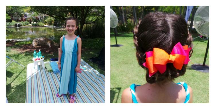 Surprisingly Easy Princess Twist Hair Tutorial For Girls Hispana