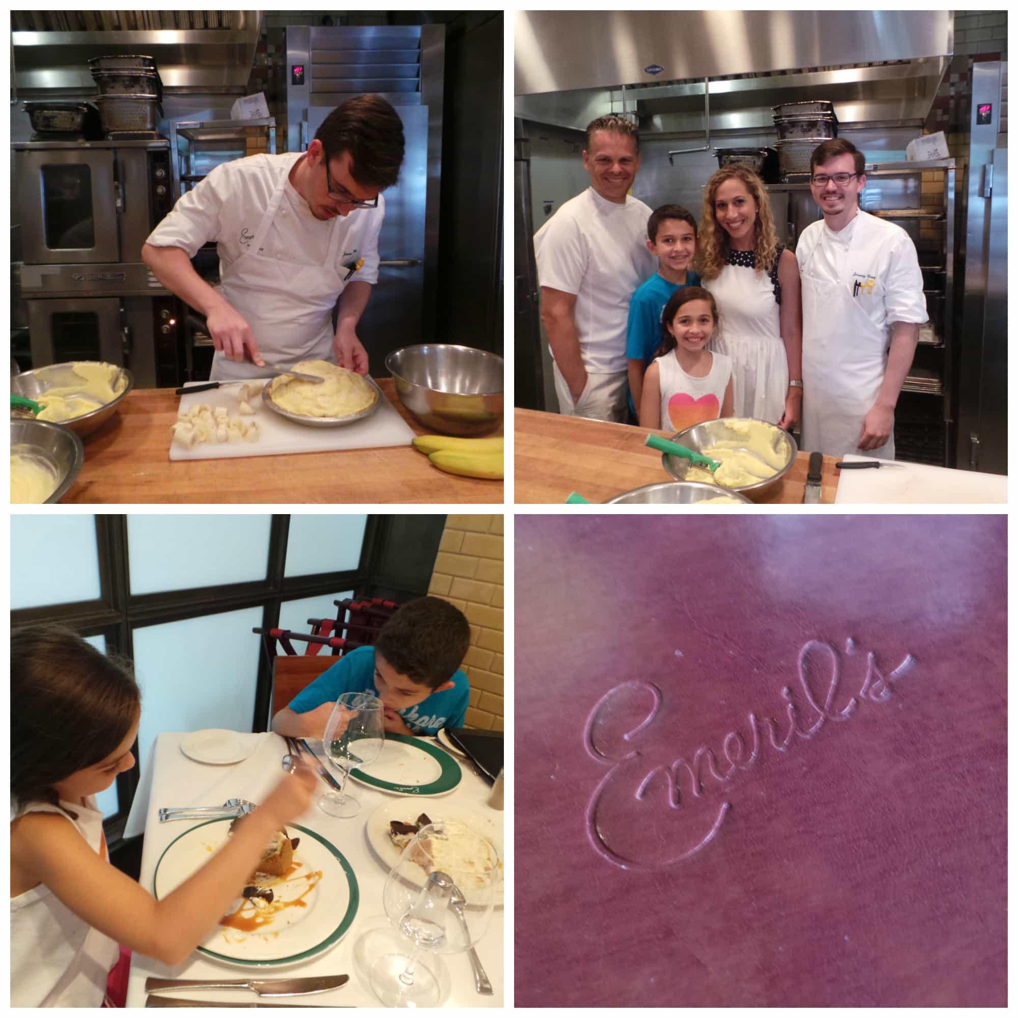 Emeril'S Banana Cream Pie Recipe