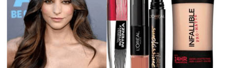 How To Do Your Makeup Like Genesis Rodriguez