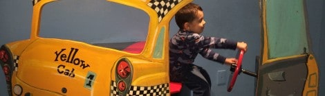 New York City: 5 Great Museums For Kids