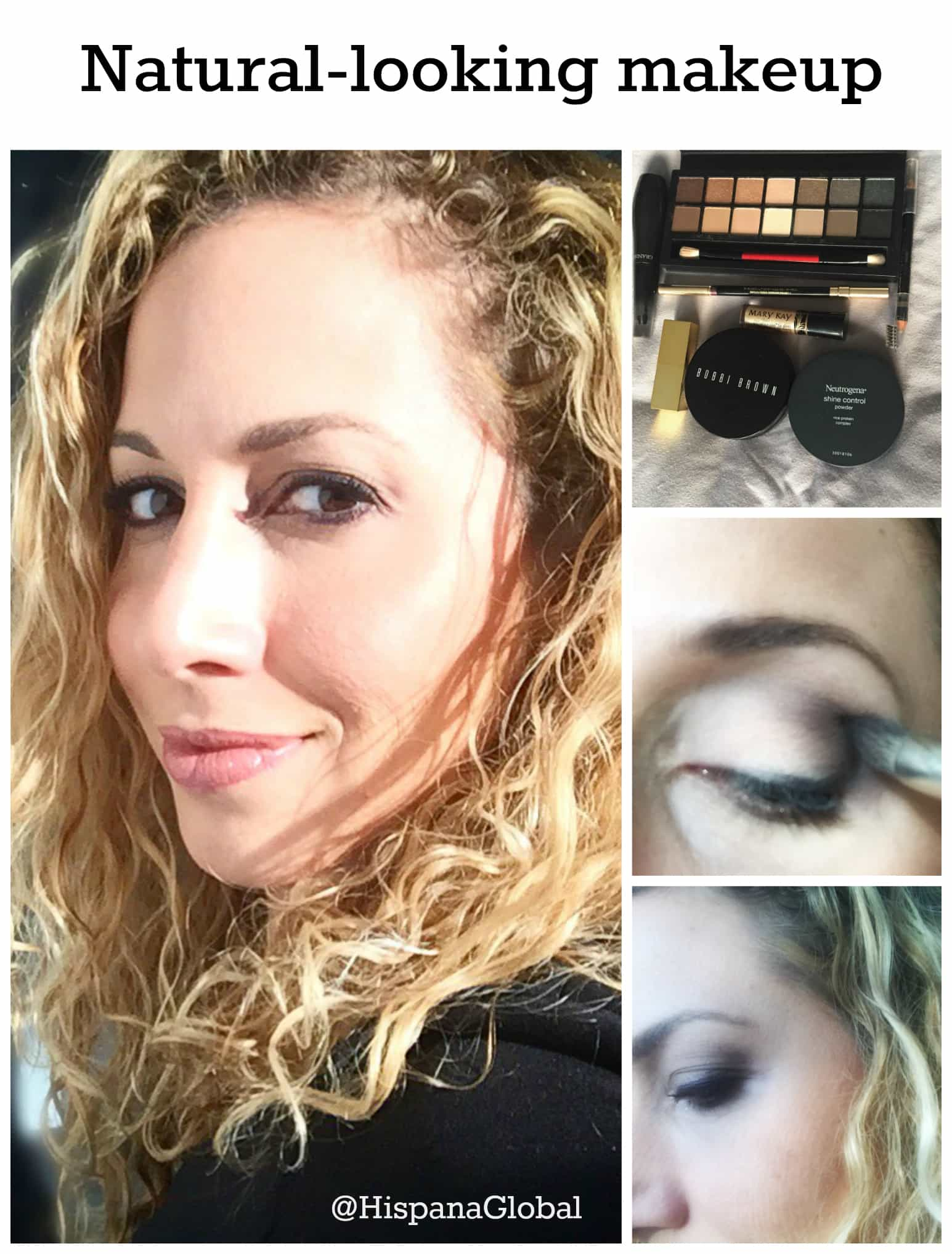 2 Different Makeup Looks To Fall In Love With