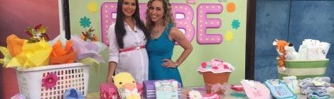3 DIY Baby Shower Gift Basket Ideas