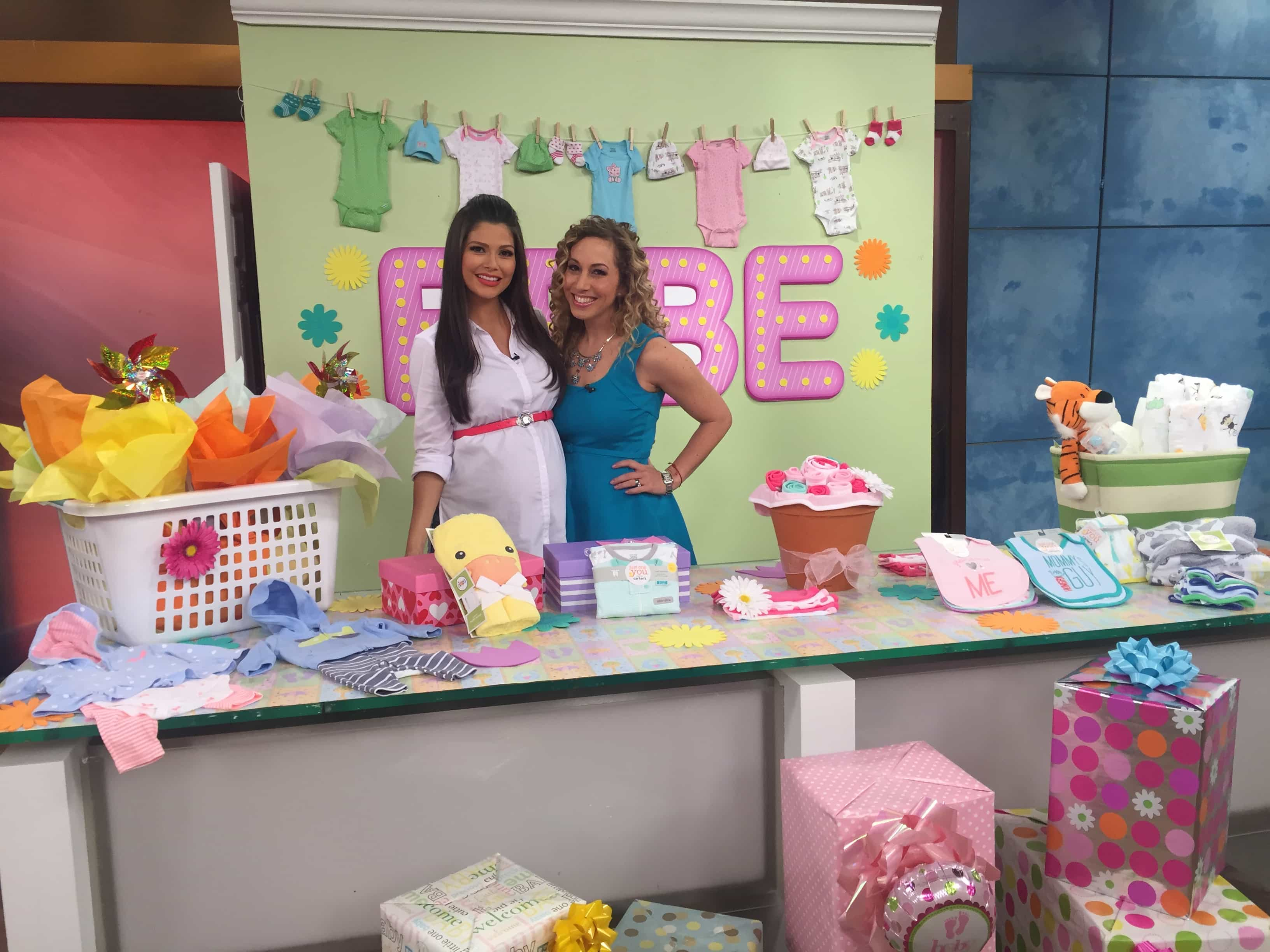 3 Diy Baby Shower Gift Basket Ideas Hispana Global