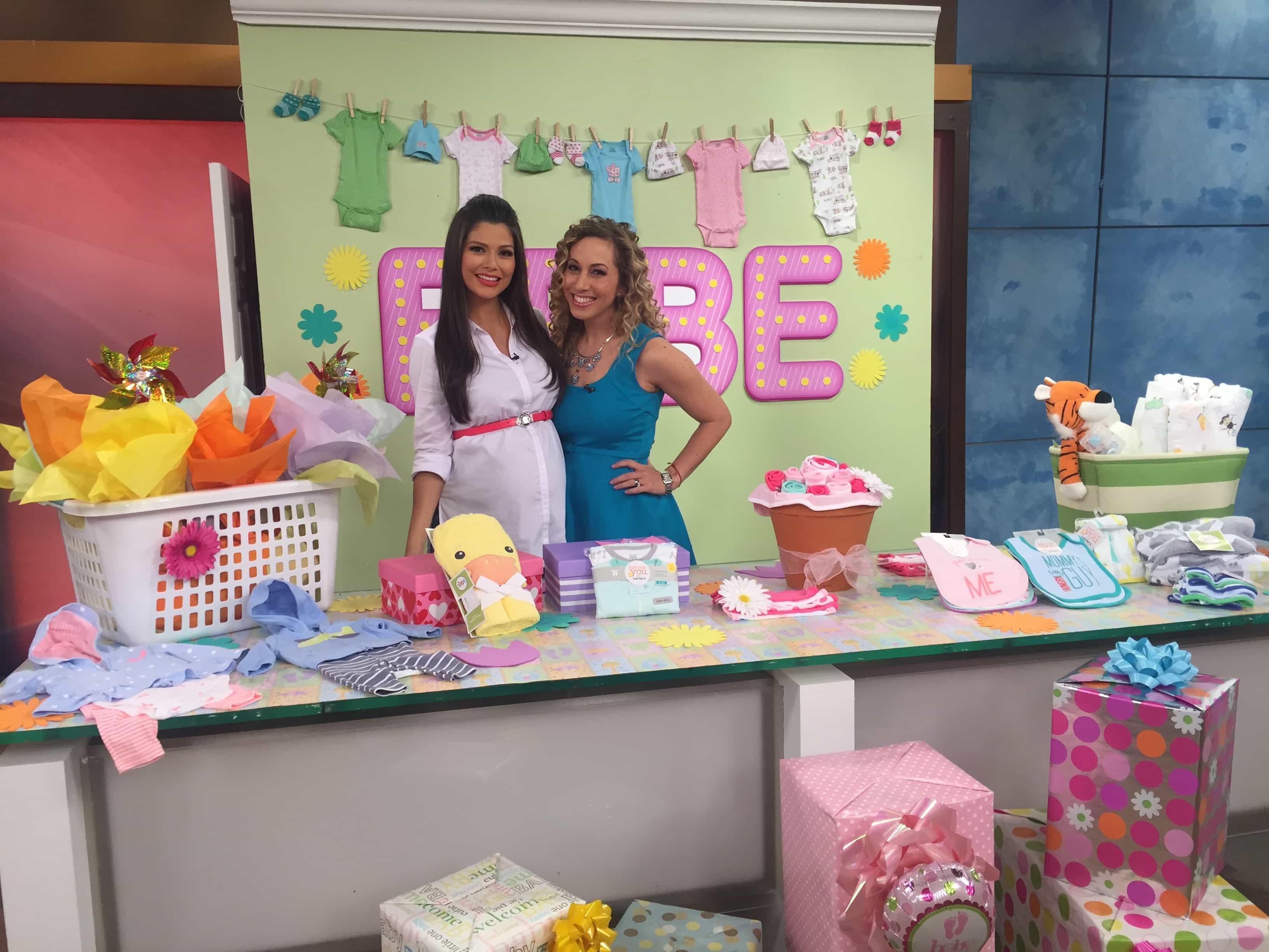 Baby Shower Gift Basket Ideas 3 Super Easy Diy Ideas