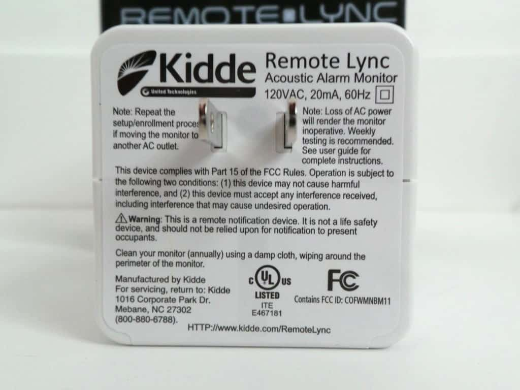 RemoteLync listening device