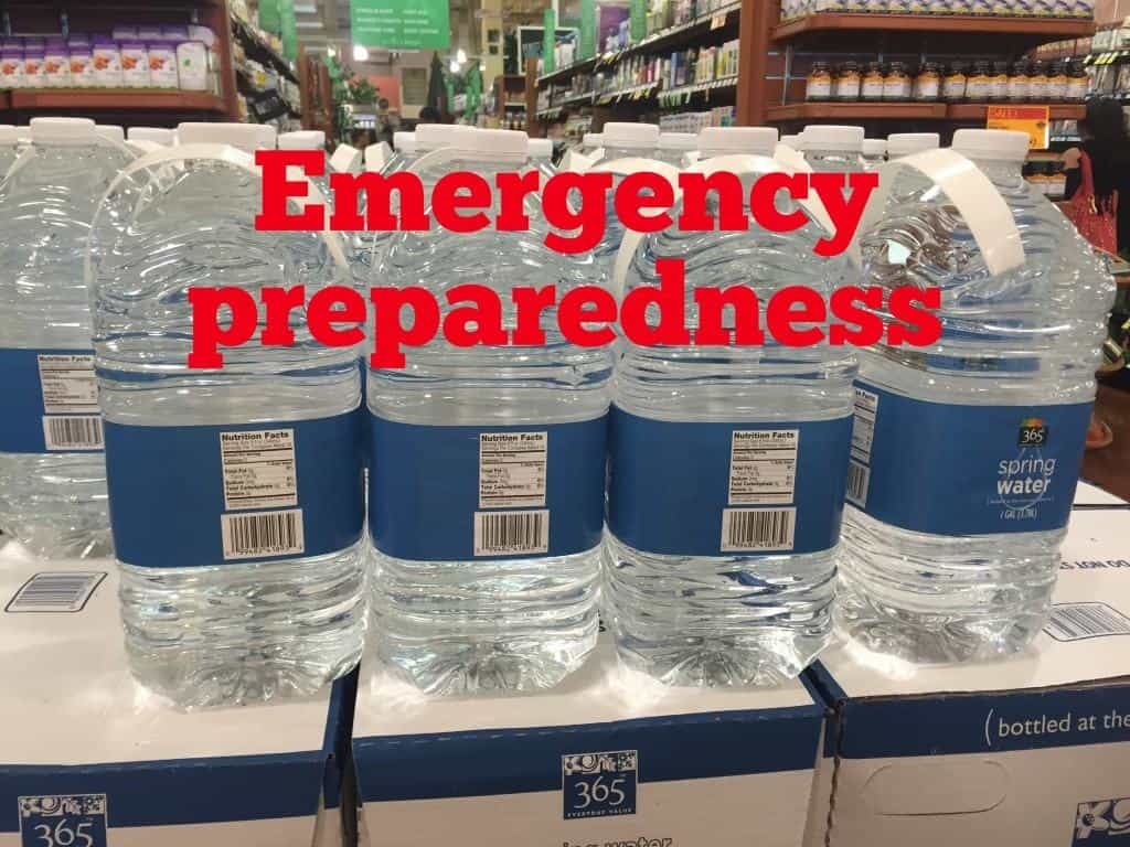 20 Essential Items You Should Have In Your Emergency Preparedness Kit