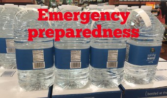 How to prepare an emergency kit