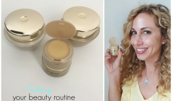 Switch up your beauty routine