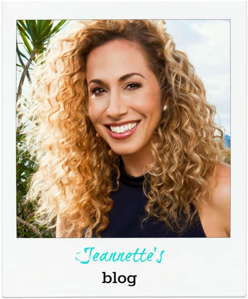 jeannette kaplun's blog
