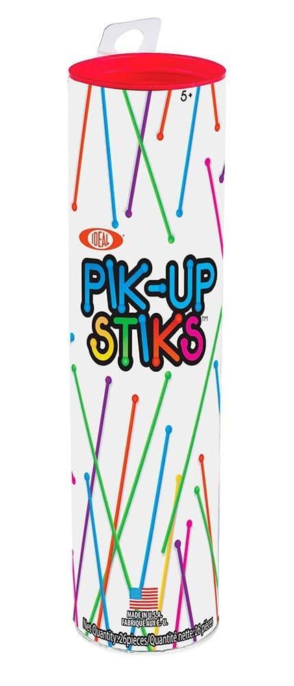 Pik Up Stiks
