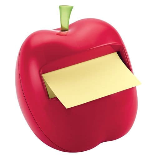 Post it note dispenser