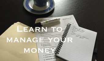 Lessons about managing your money and taxes