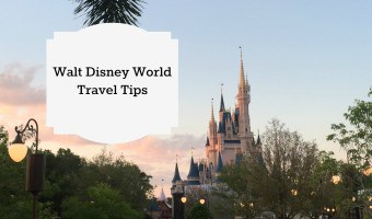 Best Walt Disney World travel planning tips
