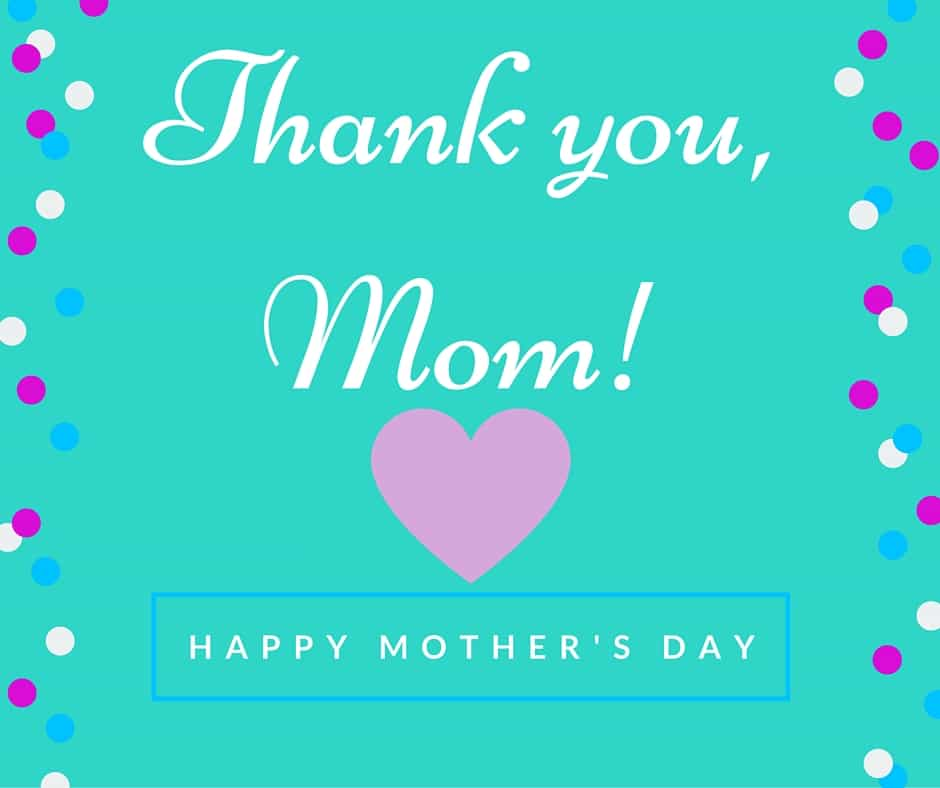 Happy Mother's Day free card