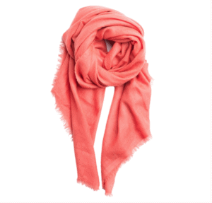 To The Market cashmere scarf