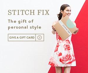 Try StitchFix!