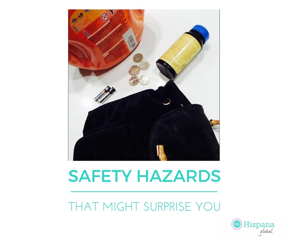 Safety hazards at home that might surprise you