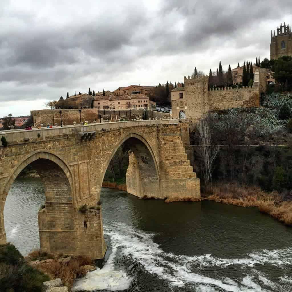 Toledo, Spain. Photo: Jeannette Kaplun
