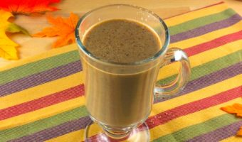 Foolproof Homemade Pumpkin Spice Latte Recipe