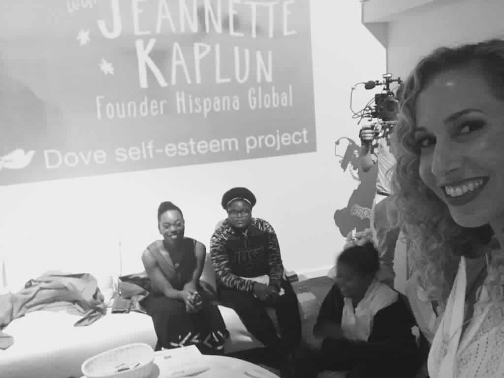 jeannette-kaplun-at-dove-self-esteem-workshop