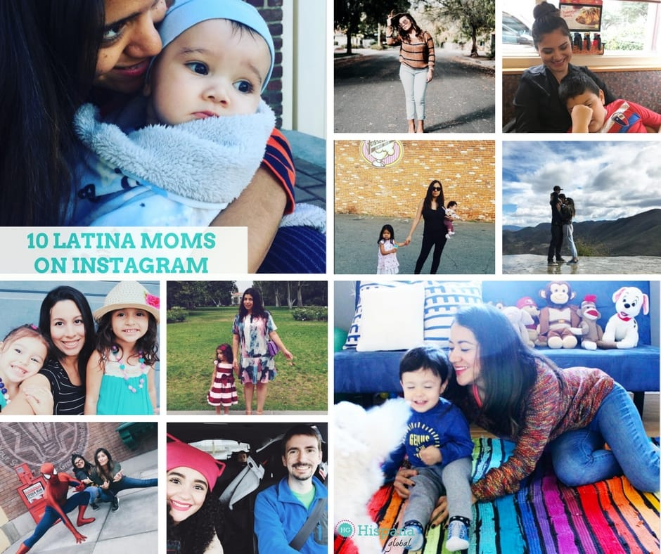 single latina mothers