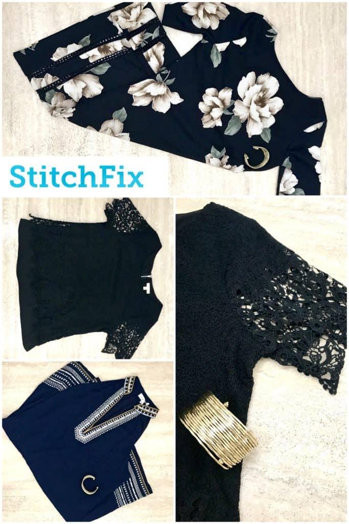 Spring Stitch Fix favorites