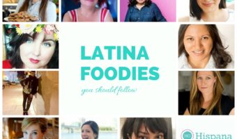11 Latina with mouthwatering Instagram foodie accounts