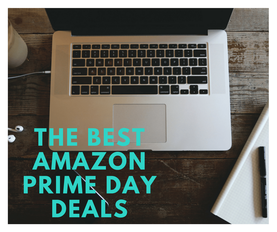 Find the best Amazon Prime Day 2017 deals here