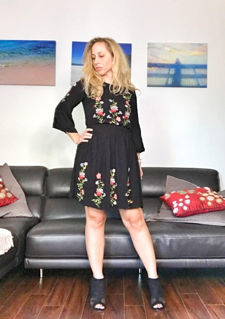 Stitch Fix fall 2017 Dress