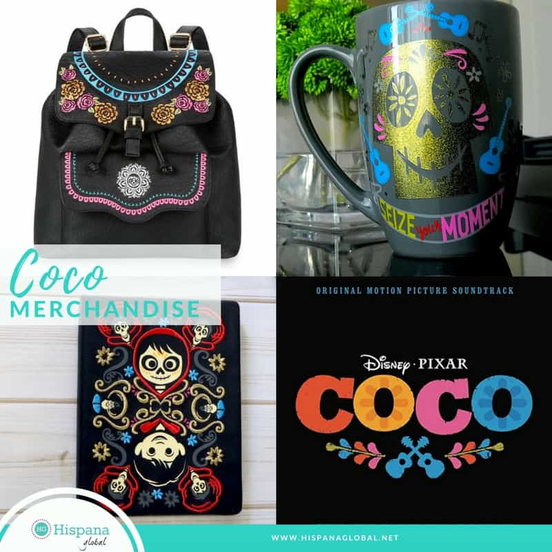 Top picks Coco merchandise