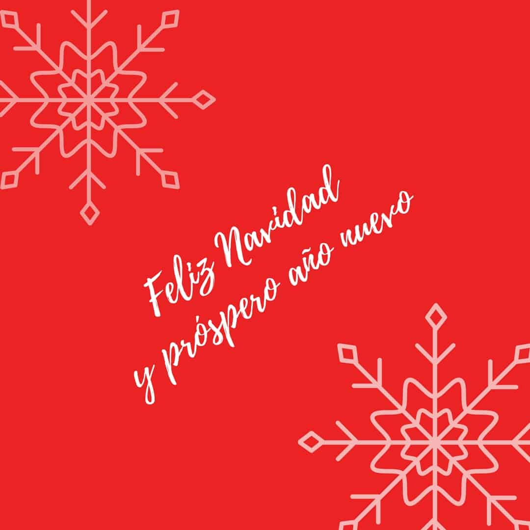 14 free christmas cards you can print at home hispana global free printable holiday and christmas cards in english and spanish kristyandbryce Images