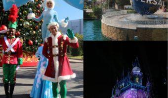 Universal Orlando Resort holidays
