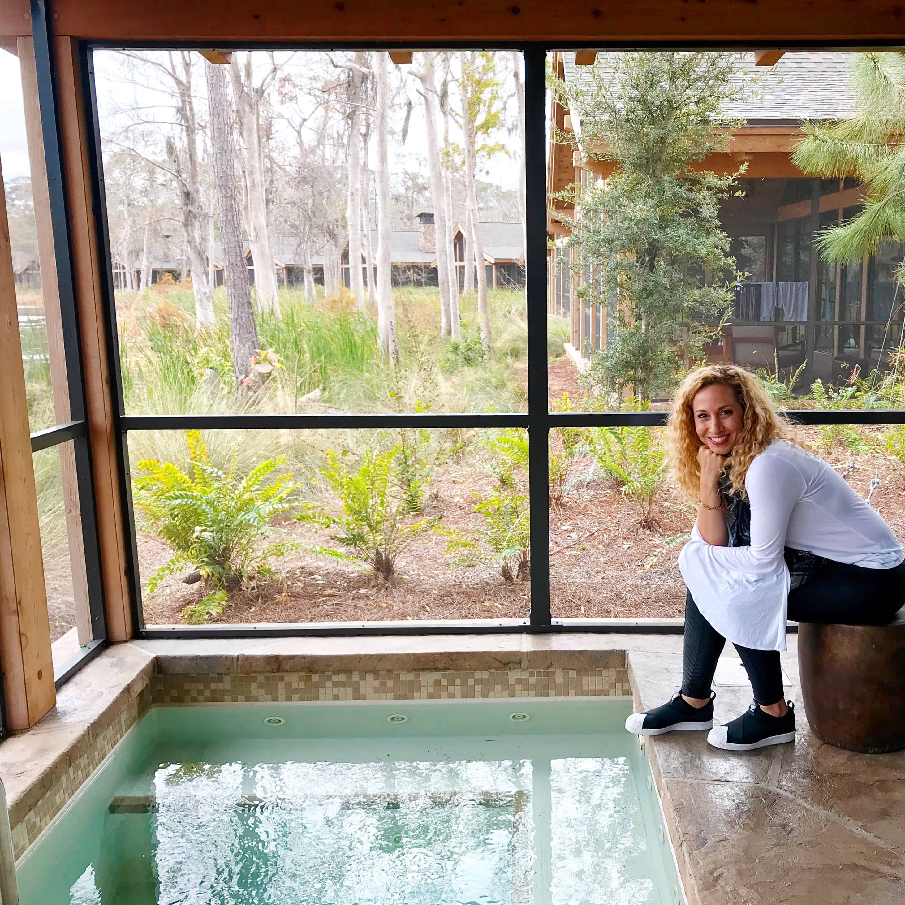 5 Reasons To Stay At Disney's Copper Creek Villas And