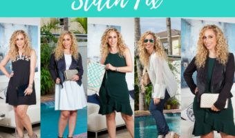 3 Stitch Fix favorite looks
