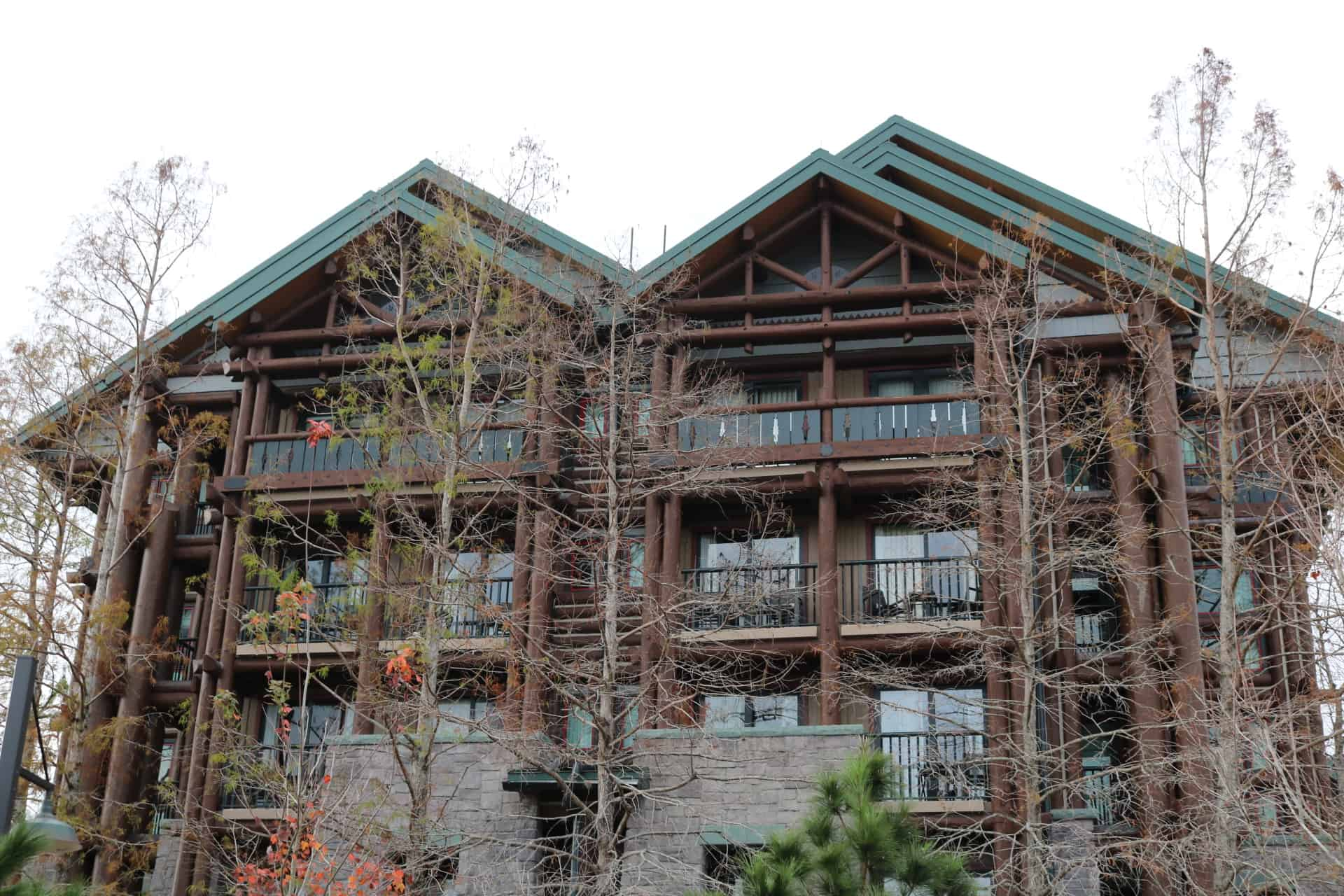 5 reasons to stay at disney 39 s copper creek villas and for Copper creek villas cabins