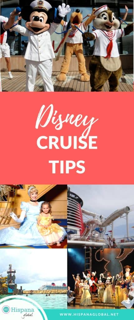 15 Disney Cruise Tips