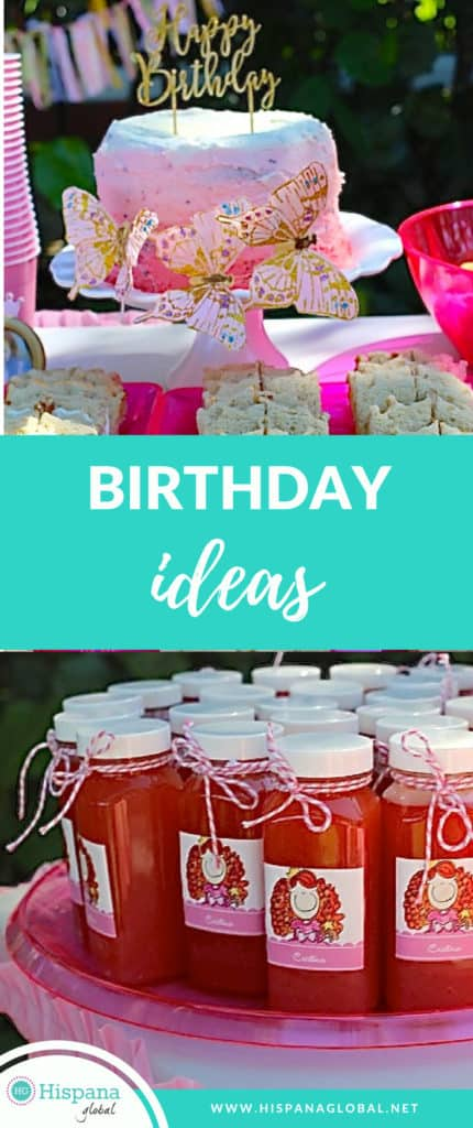 A healthier kids birthday party us easier to organize than you think. Here are our top tips to make sure everybody has fun while enjoying healthier options that are still delicious!